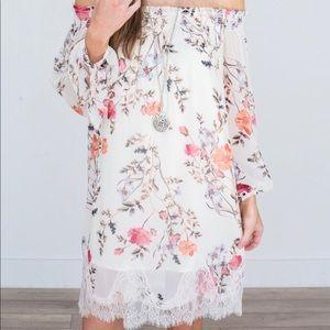 Boutique Brand Dress